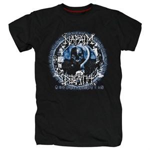 Napalm death #8