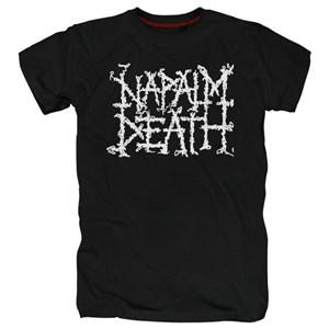 Napalm death #12