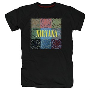 Nirvana #16